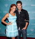 Drew Seeley and Amy Paffrath