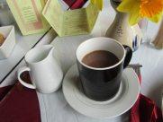 Bliss Lane Tea Room Coffee