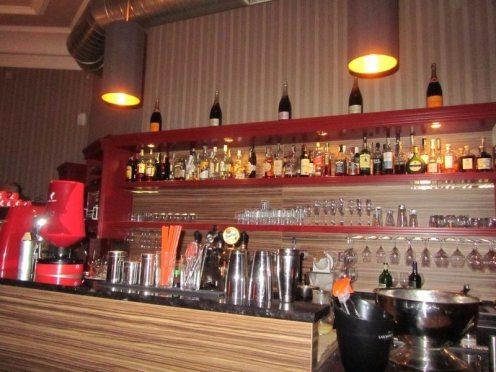 Cafe Colore Bar