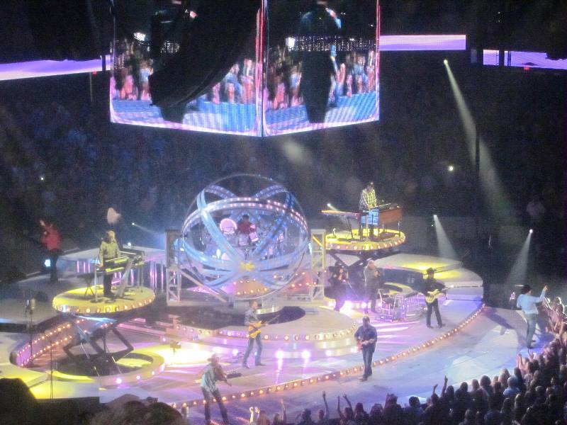 Disney On Ice Seating Chart Allstate Arena - Best Seat 2018