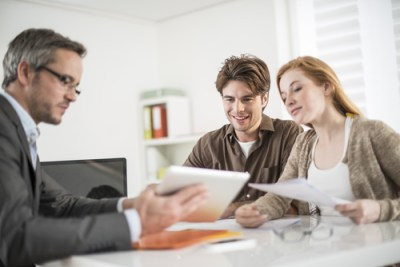 Featured Job: Don't Worry, Be Happy, Be a Loan Officer (In 3 Easy Steps) - Rate Zip