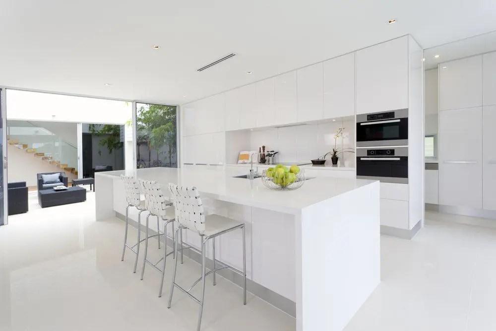 Ratgeber Single Küche · Ratgeber Haus \ Garten   Kompakte Singlekuche Design