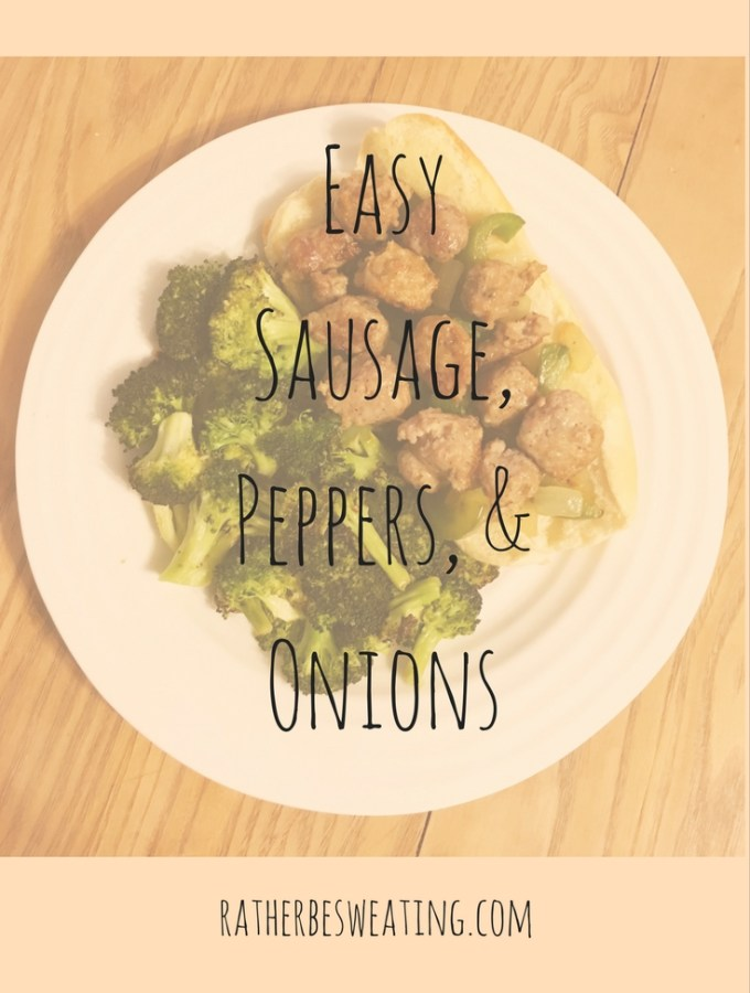 easy-sausage-peppers-onions