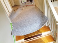 Carpet tales: Out with the old, in with the neutral ...