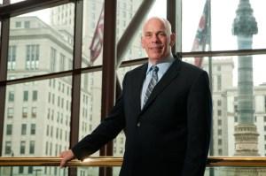 Local business leader Larry Miller joins talent management firm Ratliff & Taylor