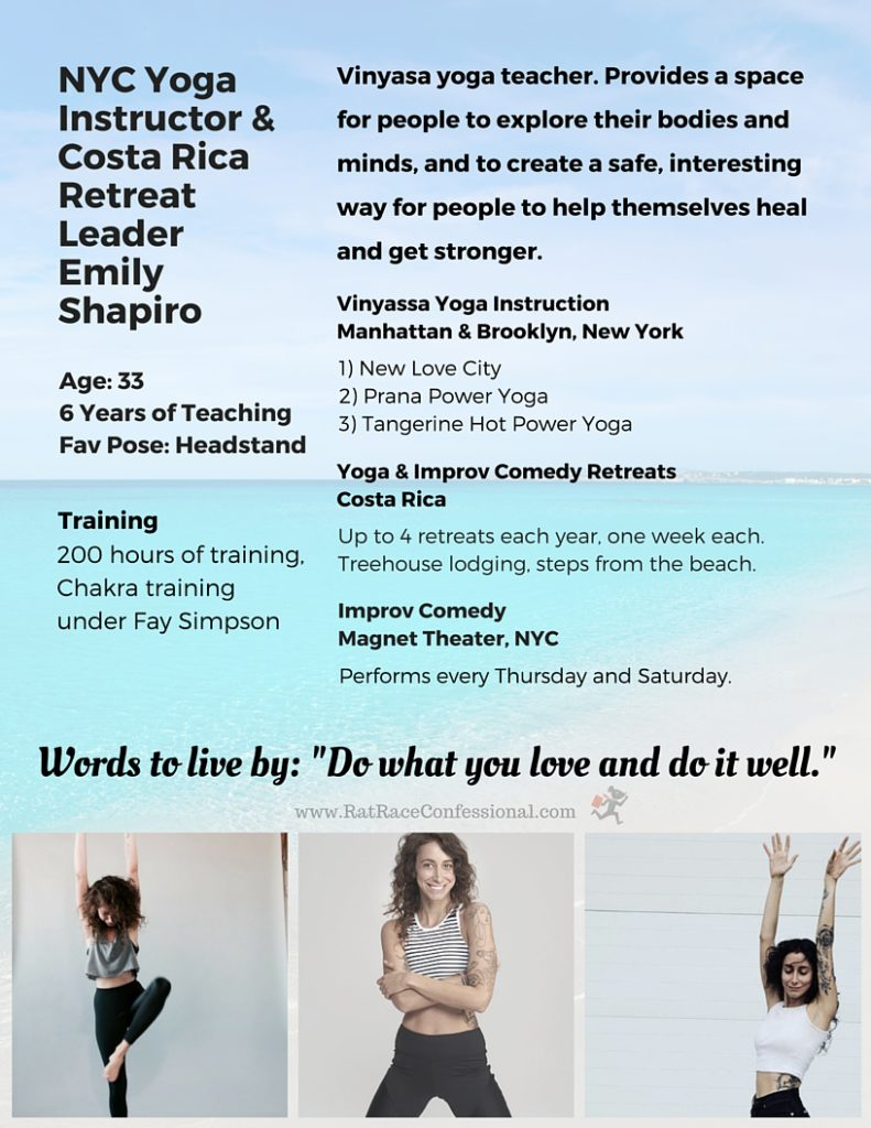 how to write a resume for yoga instructor sample customer how to write a resume for yoga instructor best yoga instructor resume example livecareer yoga instructor