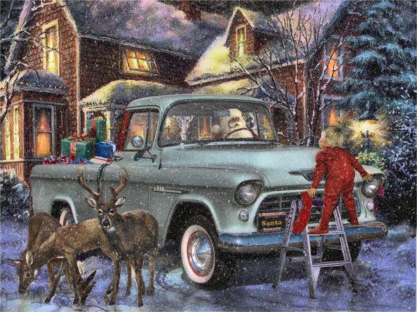Retro Car Home Wallpaper Hot Rod Art And Hotrod Artwork By Rat Rod Studios