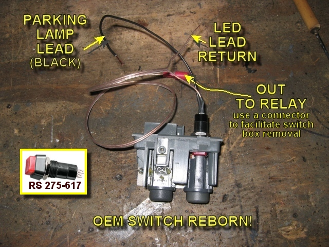 01 impala fog light switch wiring diagram