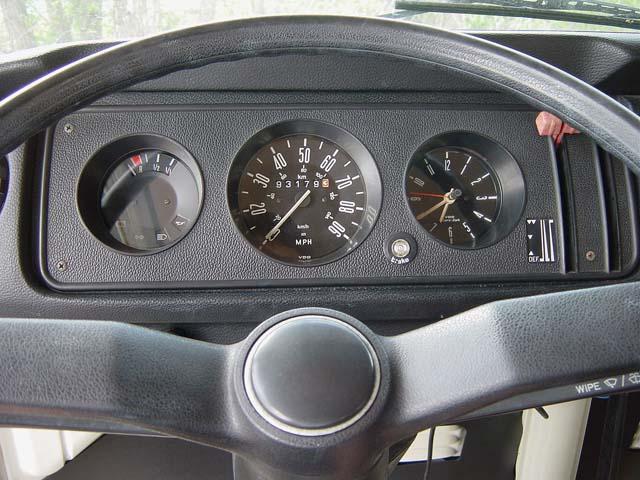78 Chevy Truck Dash Wiring Diagram Baywindow Guide To Upgrades