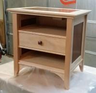 Maple Bedroom Set | Diary of a Wood Nerd