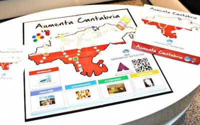 """""""Aumenta Cantabria"""" un proyecto que aumenta tu conocimiento"""