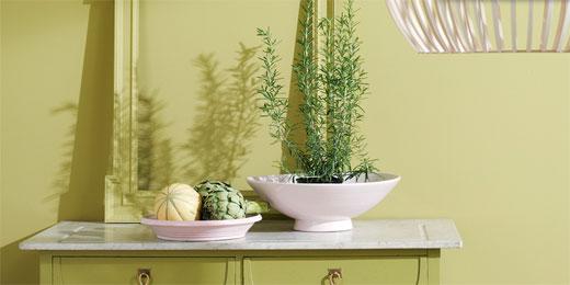 Wandfarbe Farben für deine Wände - farben ideen fr wohnzimmer