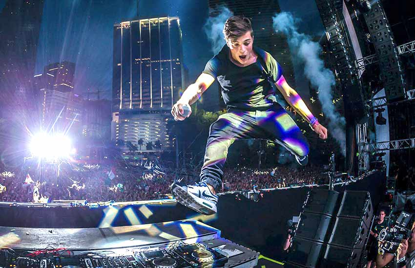 Drum Set Wallpaper Hd Martin Garrix S Area 21 Just Released A New Single Free