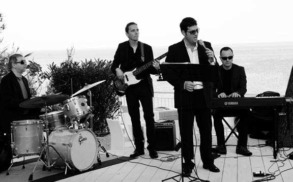 Ravello Wedding Music Amalfi Coast Italy Live Musicians  DJs - wedding music for reception