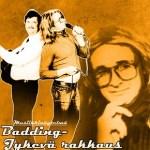 Badding - Jykevä Rakkaus