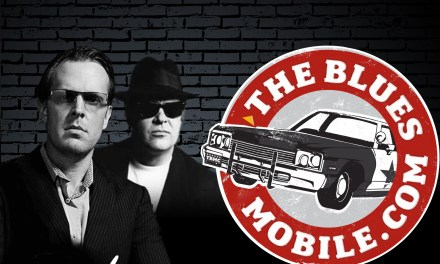 THE BLUESMOBILE: Joe Bonamassa