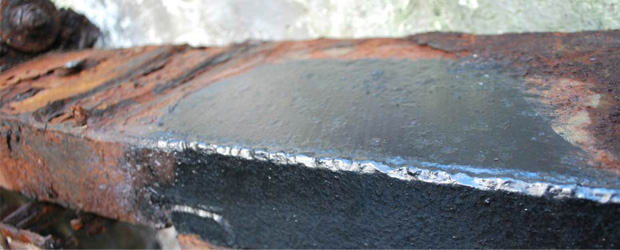 How To Quickly And Easily Remove Rust From Metal Forever | Rawlins
