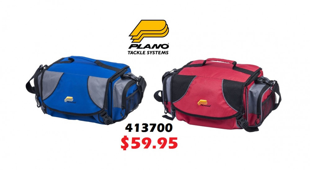Plano Tackle Bag 3700 Series 413700 5995 Ray Anne39s
