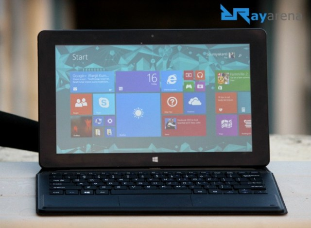 Cube i10 tablet PC Review
