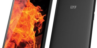 Reliance Jio LYF Flame 1