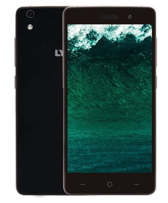Reliance LYF Water 5