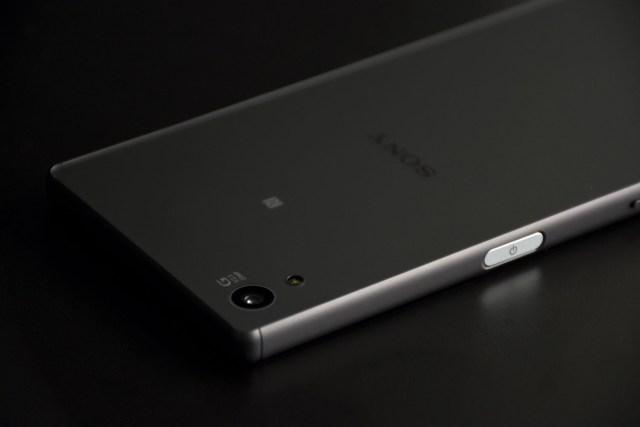 Sony slow charging