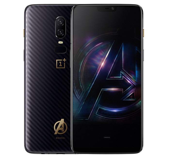 Wallpaper Superhero Marvel 3d Oneplus 6 Marvel Avengers Limited Edition Launched In