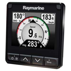 i70S instrument Raymarine vervangt i70 E22172