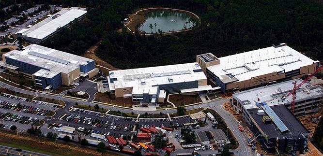 Navy Federal Credit Union - Raymond Engineering