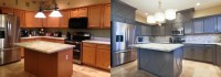 Cabinet Refinishing Phoenix AZ & Tempe Arizona