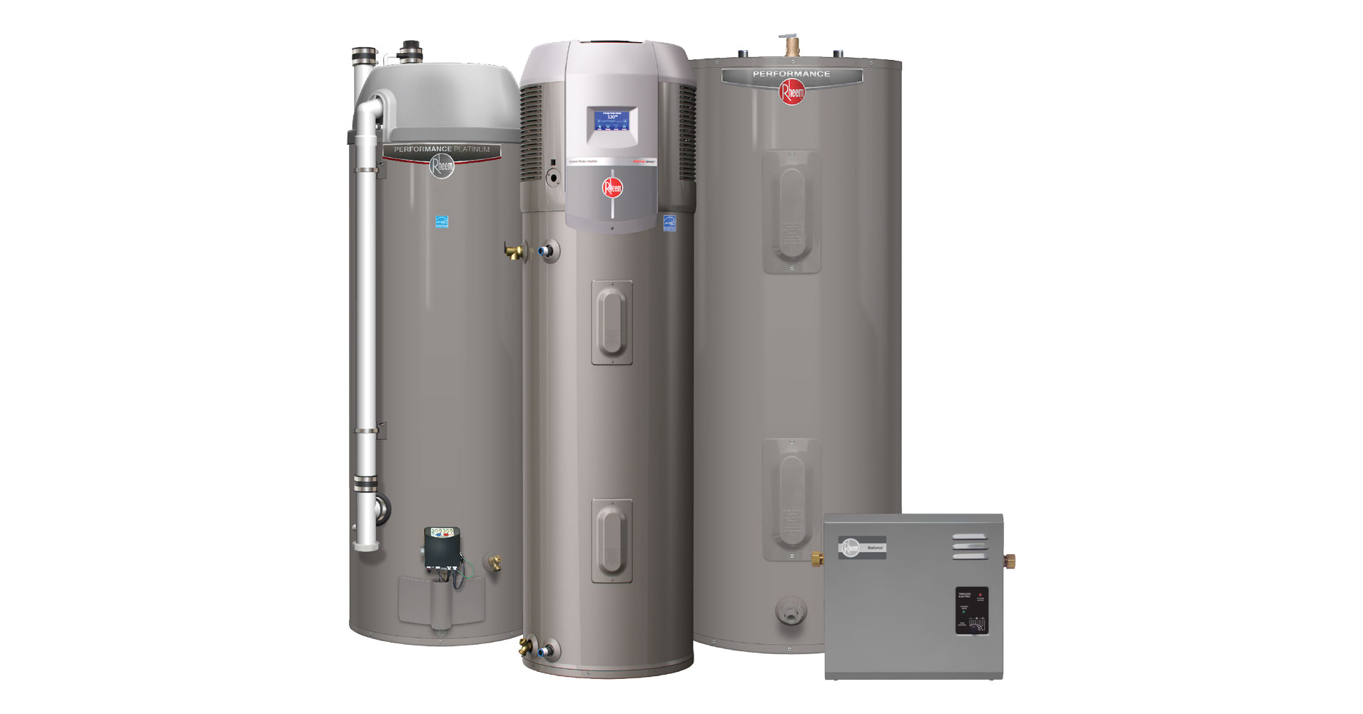 Naeca 2015 Water Heater Efficiency Standards