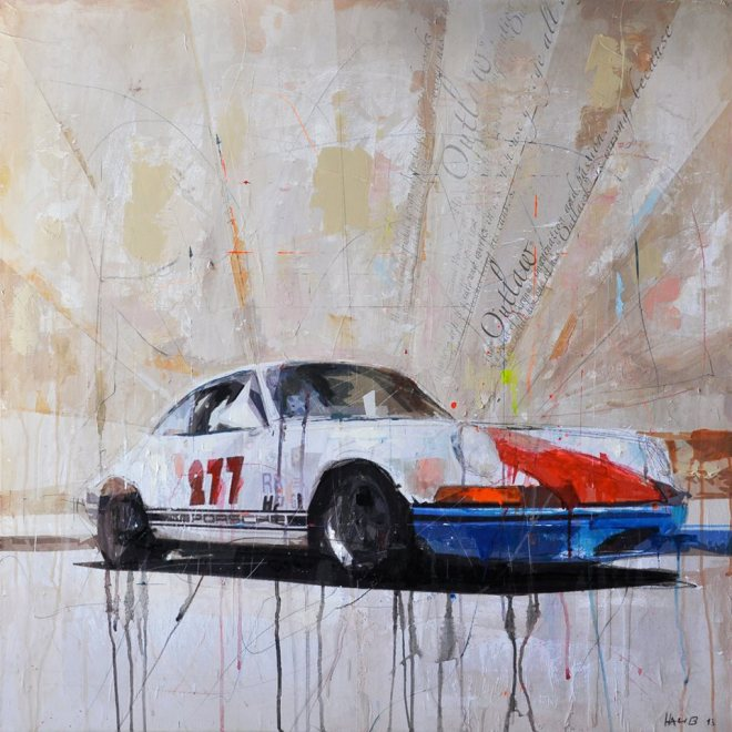 arte automóvel 2