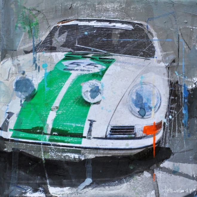 arte automóvel 3