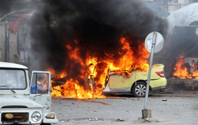 Террористы ИГИЛ захватили ряд населенных пунктов вАлеппо