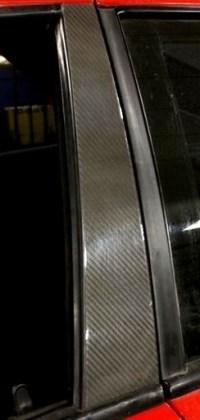 Carbon fiber decor look for doors Saab 900 and 9.3 - RBM ...