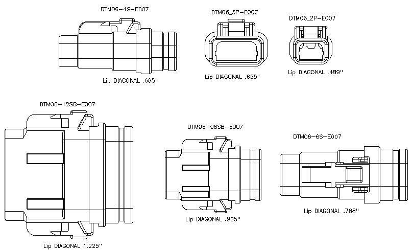 4 wire phone jack wiring diagram