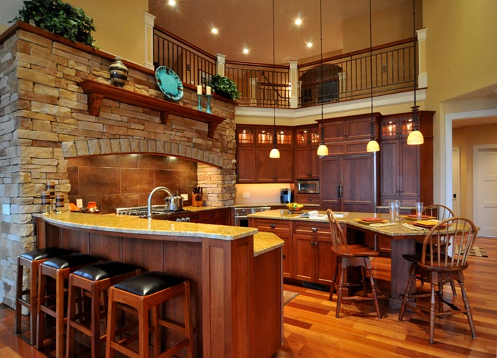 Tedd Wood Fine Cabinetry