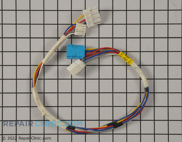 Washing Machine Wire, Receptacle  Wire Connector Parts