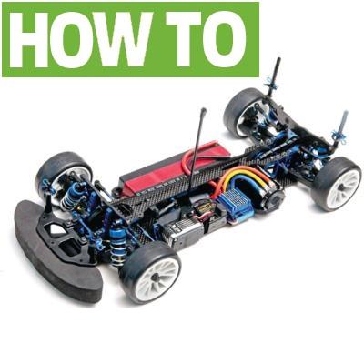 Electric Rc Car Wiring Diagram - Wiring Diagrams Clicks