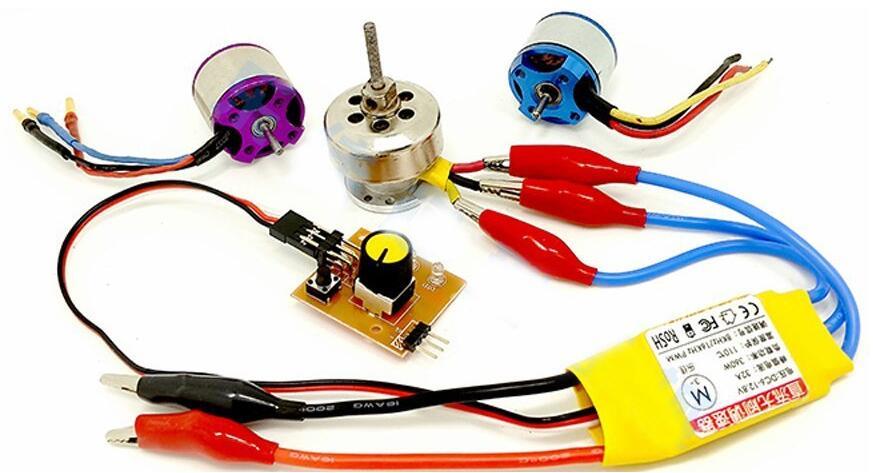 ESC 30A datasheet - Diy quadcopter