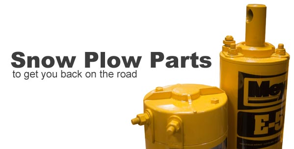 Discount Snow Plow Parts Warehouse, Snowplow Parts at RCPW
