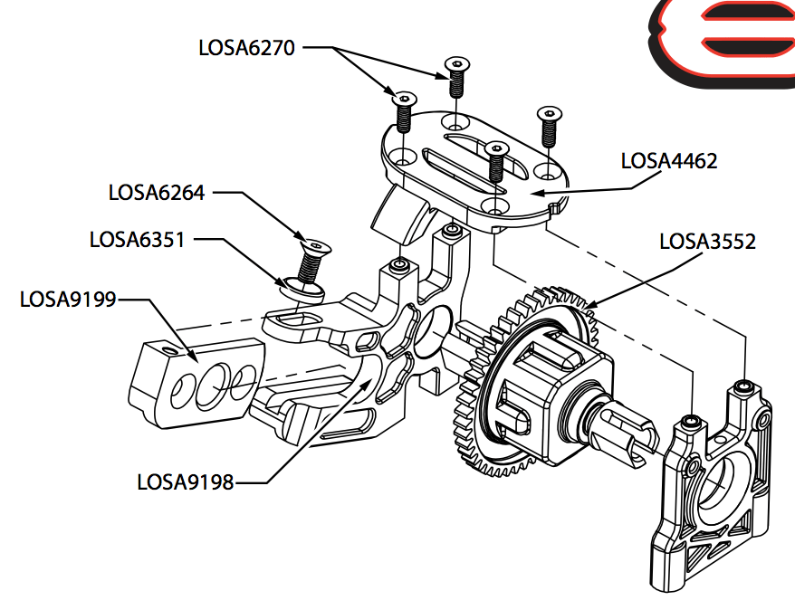 new bright rc car wiring diagram