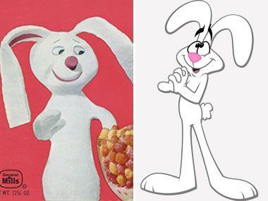Cute Cartoon Bird Wallpapers 8 Favorite Food Characters Reader S Digest