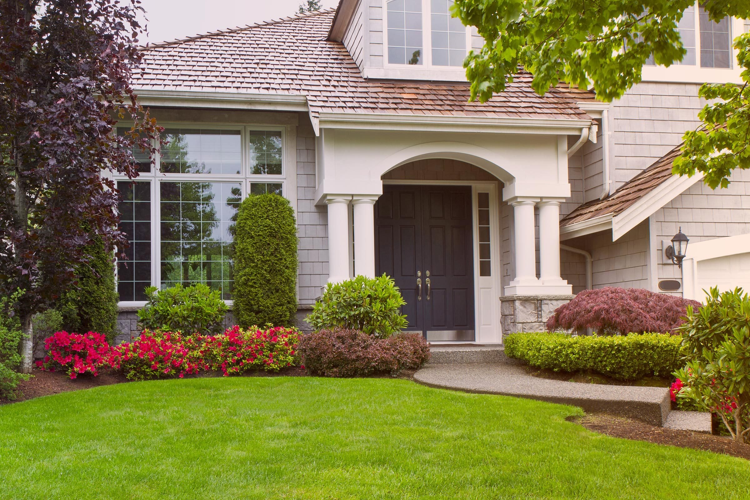 Astounding Diy Landscapers Tend To Make Ir Planting Beds Too Narrow Too Close To Things Your Landscaper Tell You Digest Landscaping Maintenance Companies Near Me Commercial Landscaping Companies Near houzz-02 Landscaping Companies Near Me