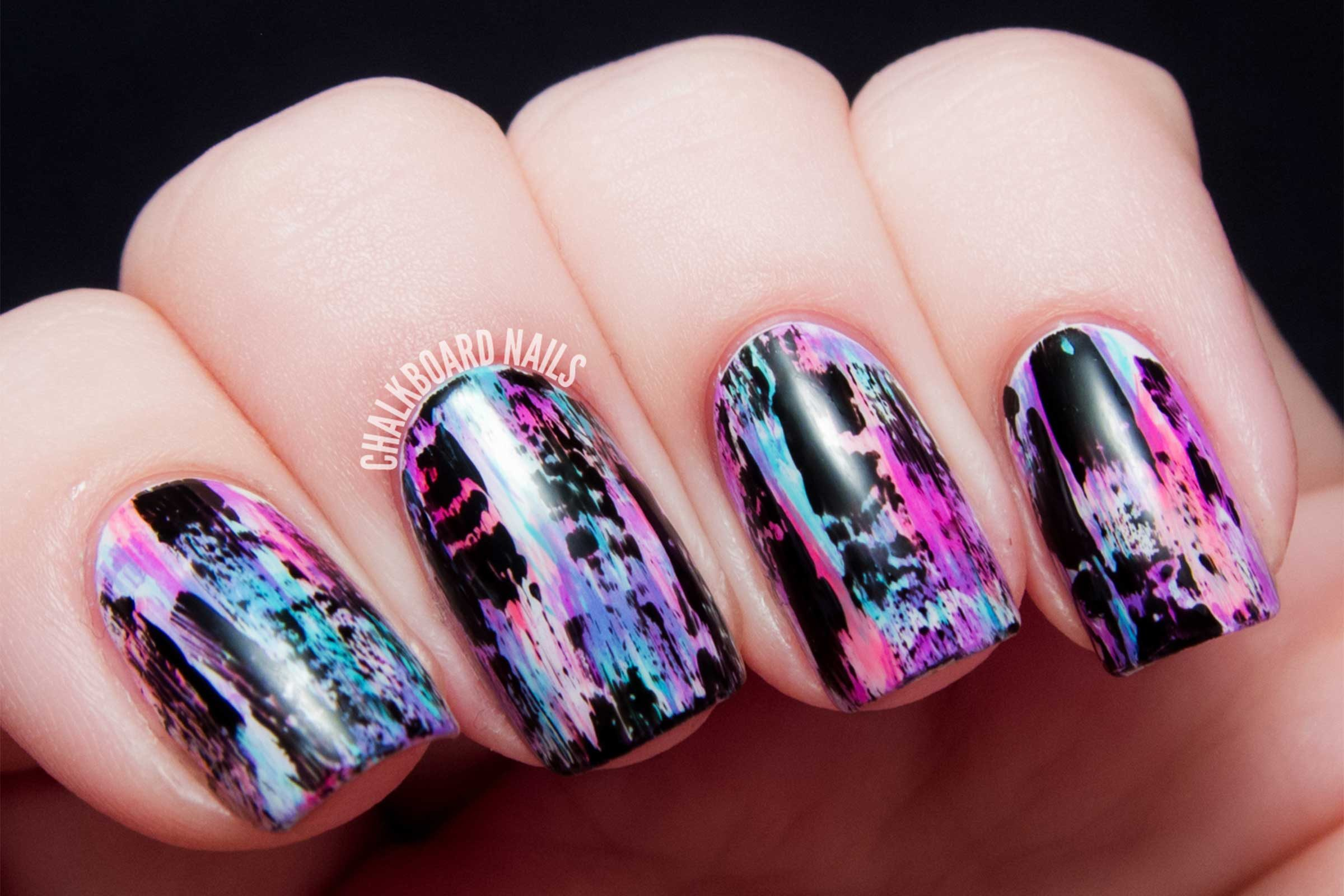 Nail Art Designs Easy Hacks For Diy Manicures Reader39s