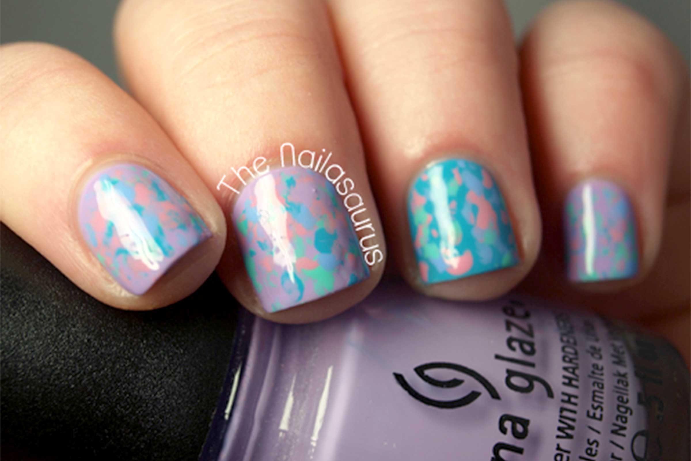 Pin By Pretti Genius On Nails Art T Nails Nail Art And Nail