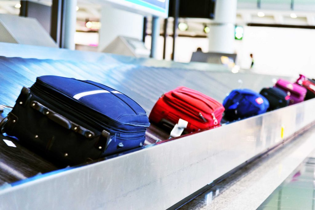 Lost Luggage What to Do When If Your Suitcase is Lost Reader\u0027s Digest