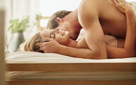 Sex After A Heart Attack 7 Things Doctors Want You To Know