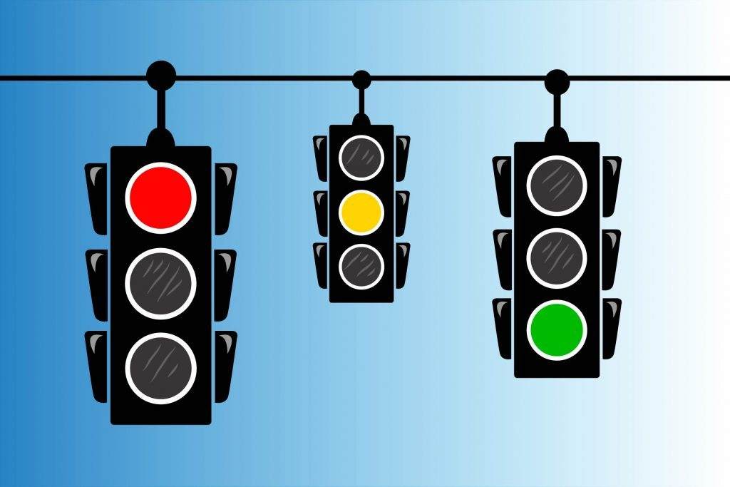 Why Are Traffic Lights Red, Yellow, and Green? Reader\u0027s Digest