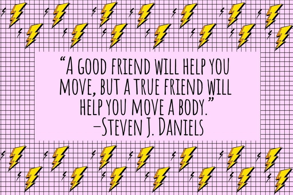 Bff Quotes To Make Your Bestie39s Day Reader39s Digest